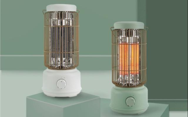 星鉆遠紅外碳素取暖器NRK