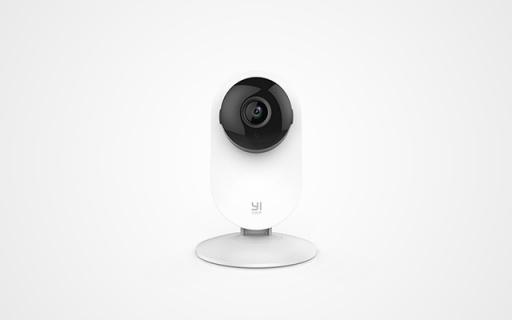 小蚁新款智能摄像机,大升级,售价良心