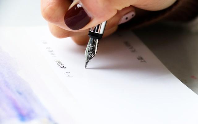 凯博尤尼斯钢笔评测 | 极简风格,极致体验