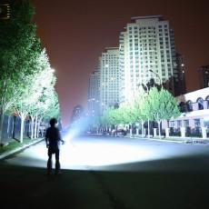 暗夜之日 3.2萬流明超級光源IMALENT DX80評測