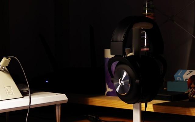 重塑感官世界 羅技G PRO X 游戲耳機
