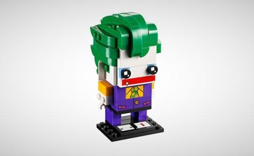 樂高積木玩具:重現蝙蝠俠經典場景,逼真細節玩趣十足