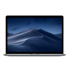 苹果(Apple)  Apple 2019新品 Macbook Pro 15.4【带触控栏】全新九代六核i7 16G 256G 深空灰 笔记本电脑轻薄本MV902CH/A