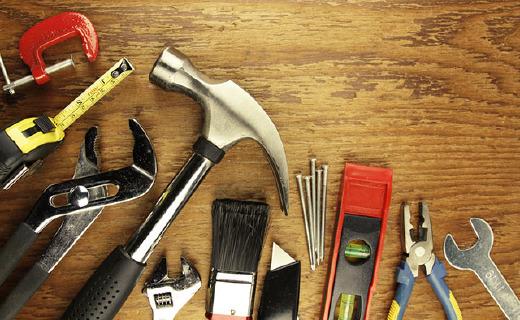 萬克寶30件套工具箱:材質堅固又耐用,日常維修少不了