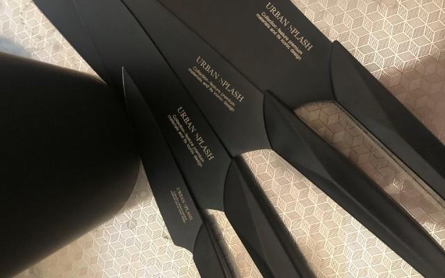 Velosan刀具套装试用报告