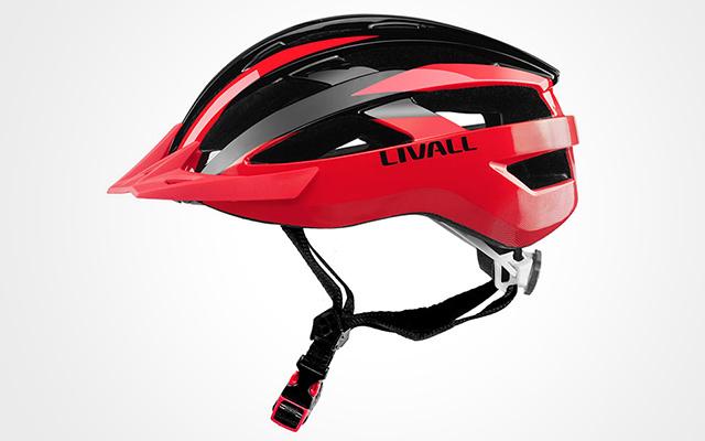 LIVALL 騎行頭盔