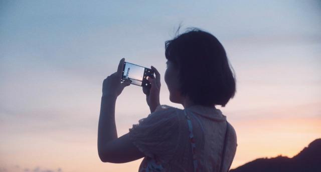 超感光微云臺,輕松拍出ta的美:這款手機是旅拍達人的新選擇!