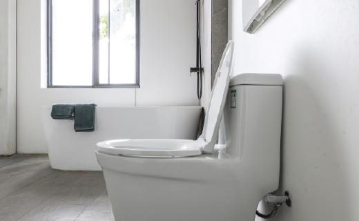 如廁也可以很高雅?高效沖水資源合理利用,強勁力道詮釋沖水藝術!