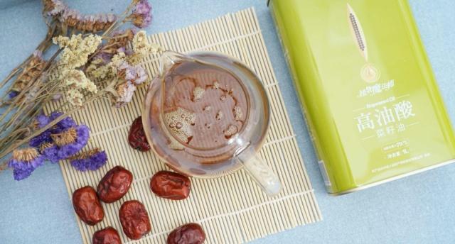 食用油中的健康之王,比鲁花花生油更香,高油酸菜籽油了解一下