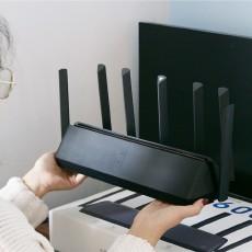 小米AloT路由器AX3600手机和电脑万博体育max下载WiFi6的流畅
