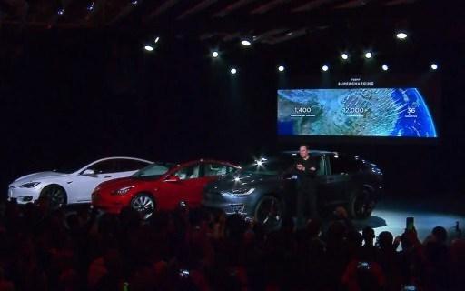 特斯拉发布新款入门级SUV Model Y:续航370公里,售价3.9万美元!