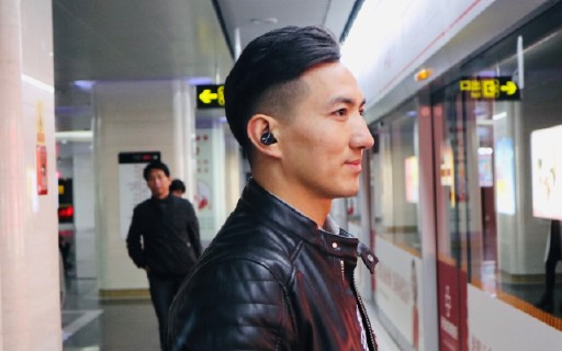 功能型耳機新突破!多場景佩戴穩定舒適,清晰通話帶來卓越體驗