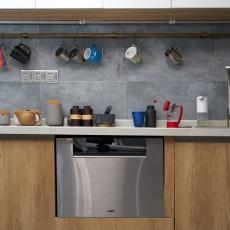 華帝(VATTI)  無殘水干態抽屜式洗碗機