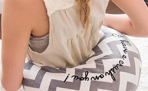 Atex按摩枕:無縫加熱貼合頸部,自由架構造方便實用