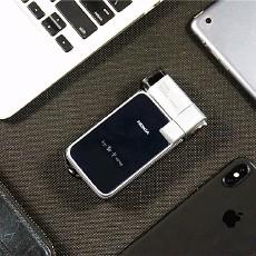 巅峰巨作 无问西东:诺基亚N93i怀旧报告