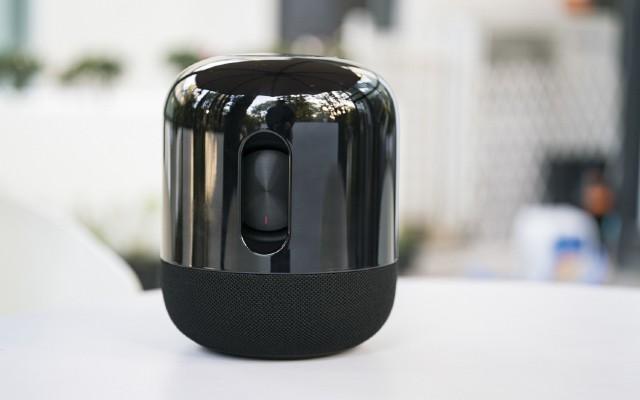 與帝瓦雷強強聯手,華為Sound X這一次刷新了智能音箱的音質