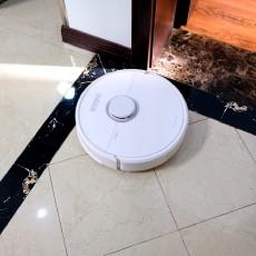 提升居家幸福感的產物|roborock石頭T6掃地機器人