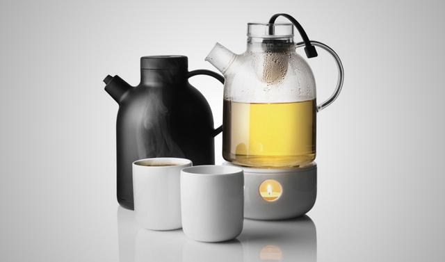MENU 創意茶壺 首發試用