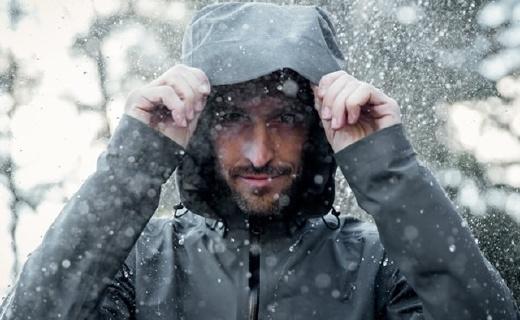 顏值超高秋季騎行夾克,高科技面料防水又透氣