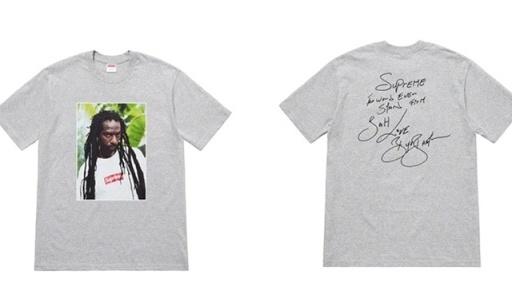 「新東西」Supreme 2019夏季T恤開賣!這次聯名有玄機?