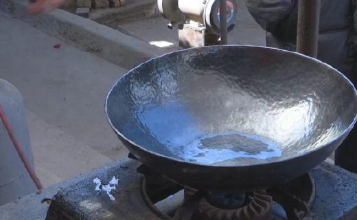 《舌尖上的中国3》同款章丘铁锅走红,销量猛涨6千倍
