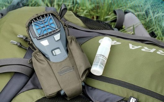 THERMACELL美國戶外便攜式驅蚊器