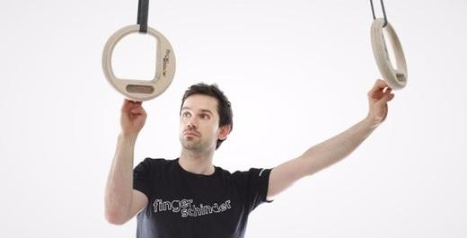 多功能健身環,幫助你實現多部位鍛煉