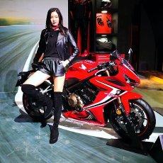 Honda發布四款摩托車引領不同Style生活方式