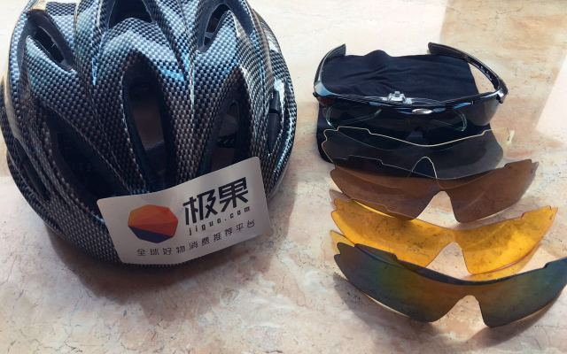 谁?#21040;?#35270;不能有一副炫酷的骑行眼镜,看这里。。。