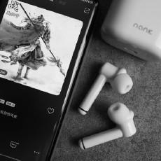 南卡A1評測:性價比超高的降噪真無線耳機
