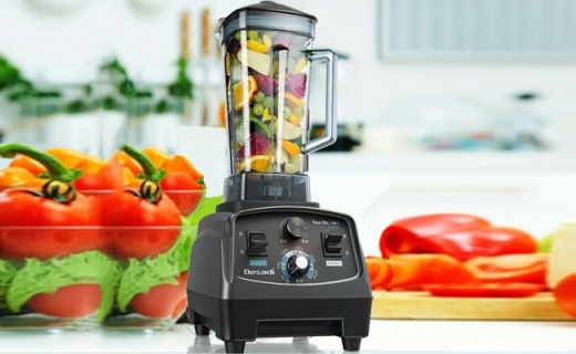 Desadi多功能料理机:全自动一机多用,高速一键萃取营养