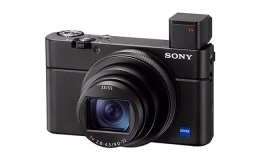 索尼发布新黑卡RX100 VI:24-200mm镜头,售价8499元
