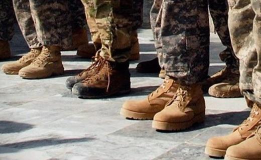 悍马都压不坏的百年老牌军靴,美军士兵都爱疯了