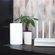 大戶型網絡也能實現全覆蓋、強信號、穩傳輸 | 華為Q2 Pro