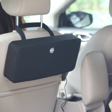 私家车的福音,全智能车载空气净化器,给自己一个优质的空间