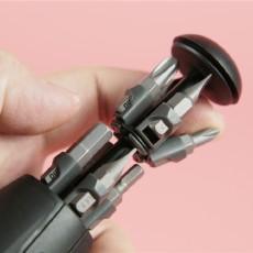 「超逸酷玩」米家wiha8合1棘轮螺丝刀的最初印象