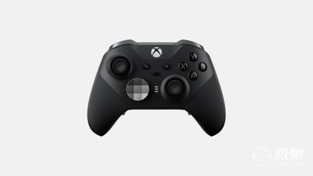 「新東西」微軟推出Xbox新一代精英手柄,新增藍牙功能,可續航40小時