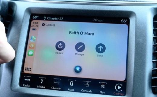 iOS 14獨享!蘋果將為CarPlay帶來更多新功能,支持多色彩背景