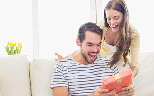 让男生开心到炸裂的七夕礼物!看完默默分享给了女朋友......