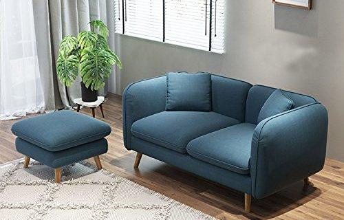 擇木宜居沙發:優質環保海綿墊柔軟舒適,力學設計構造