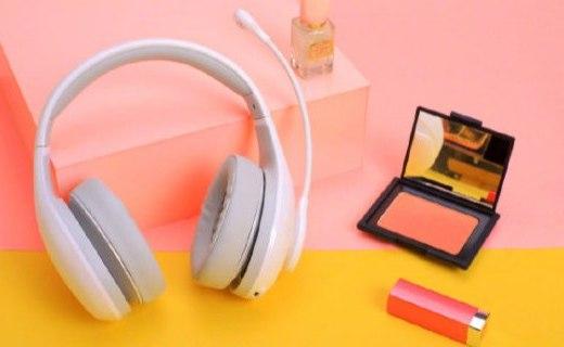 小米发布K歌版蓝牙耳机,让你也有天籁之声