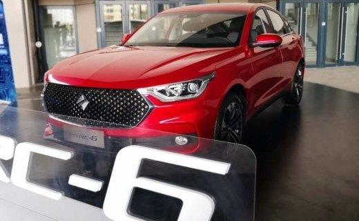 新宝骏付昊:HUAWEI HiCar首款汽车量产,2020年实现车载系统定制化