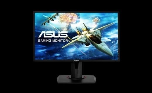 「新東西」支持165Hz刷新率,華碩推出VG248QG電競顯示器新品