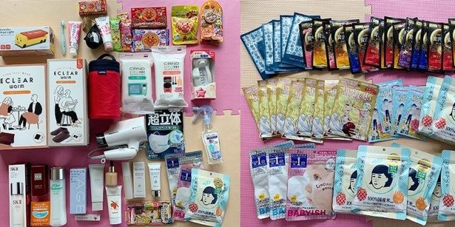 3岁宝妈的日本囤货行,宝宝用+自用生活好物分享