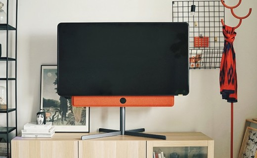 設計工作者的宅家利器:真香旋轉智屏,能刷抖音也能用它聊方案!