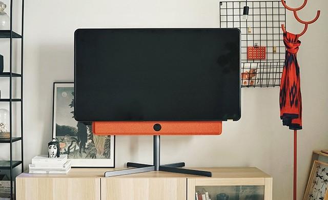 设计工作者的宅家利器:真香旋转智屏,能刷抖音也能用它聊方案!