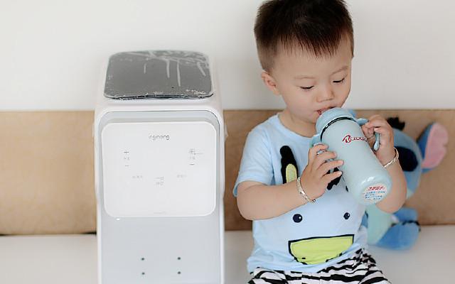 嬰萌智能配奶機MilkingPro--奶娃神器助你樂享親子時光