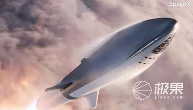 把科幻变现实!马斯克:第一座火星城市将采用玻璃穹顶
