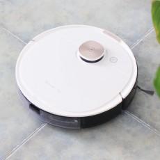 爆款預定,懶人們又有福了!科沃斯地寶T8讓智能家庭清掃更簡單