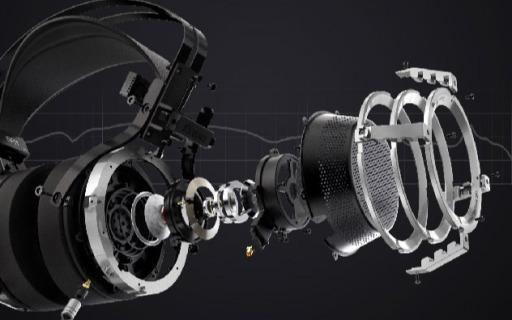 艾?#36864;鱏R1耳机发布:意真皮材质,超发声单元